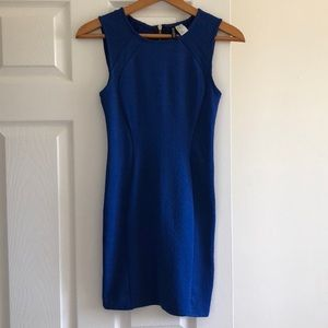 H&M/Mini Dress/size 4/New